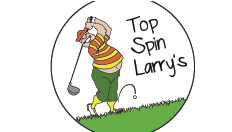 Top Spin Larry's